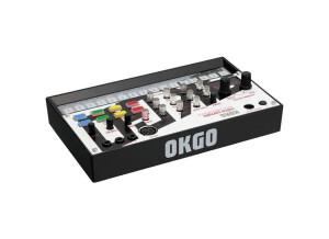 Korg Volca Sample OK Go Edition