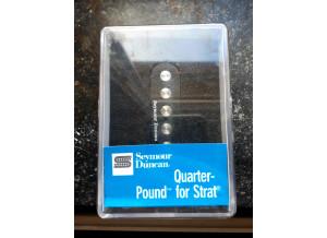 Seymour Duncan SSL-4 Quarter-Pound Flat