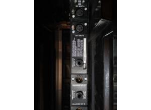Manley Labs Dual Mono Mic Pre 60dB