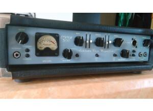 Ashdown ABM 300 Evo II Head