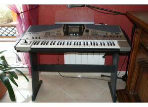 Roland E-80