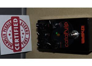 Wampler Pedals cataPulp (54242)