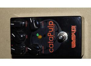 Wampler Pedals cataPulp (65487)