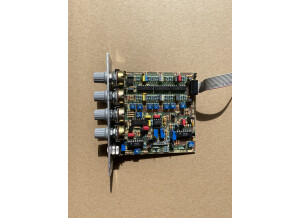 Doepfer A-126 Voltage Controlled Frequency Shifter