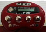 Vends LINE6 Pocket POD