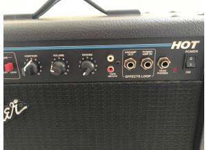 Fender Hot
