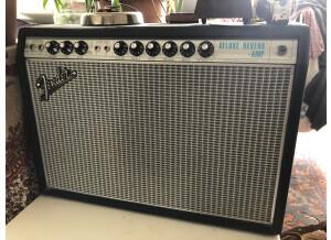 Fender '68 Custom Deluxe Reverb (99230)