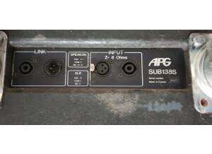 APG SUB138S