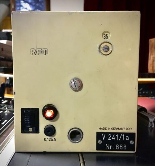Rft ÜV300 (66459)
