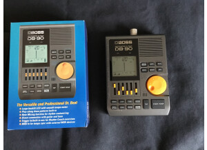 Boss DB-90 Dr. Beat (95735)