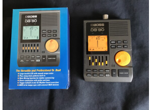 Boss DB-90 Dr. Beat (14434)