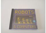 Vend cd Robots & Computers pour Roland S760