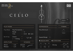 UVI IRCAM Solo Instruments 2
