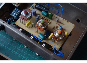 Electro-Harmonix Hot Tubes (Original)