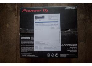 Pioneer XDJ-1000MK2 (77992)