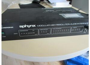 Merging Technologies Sphynx