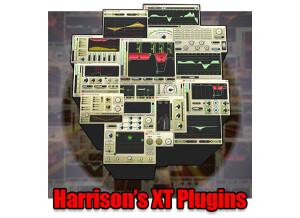 Harrison Consoles XT-TG Tom-Tom Gate