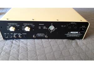 Yamaha THRC112