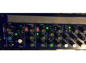 TL Audio VP-1 Mono Tube Processor