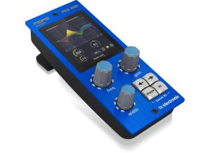TC Electronic PEQ 3000 NATIVE / PEQ 3000 -DT