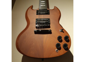 Gibson SG Dark 7