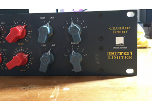 Chandler Limited TG 1 Abbey Road Special Edition