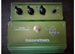 Rocktron Short Timer Delay (12242)