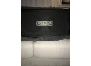 Mesa Boogie Recto Compact 2x12