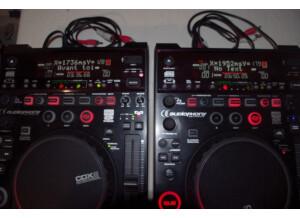 Audiophony CDX6