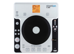 Stanton Magnetics C.303