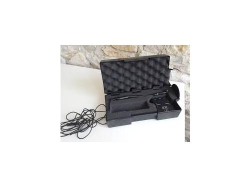 micro HF C416L AKG instrument à vent