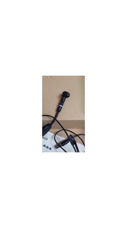 micro AKG C416L AKG instrument à vent