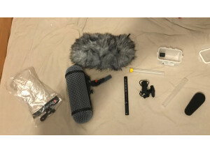 DPA Microphones 4017B