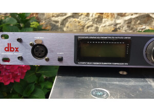 dbx DriveRack PA (81029)