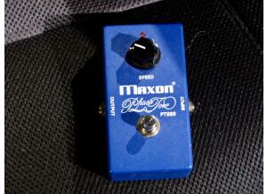 Maxon PT999 Phase Tone Reissue