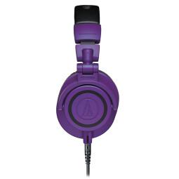 Audio-Technica ATH-M50x : ATH-M50xPB_Product Image