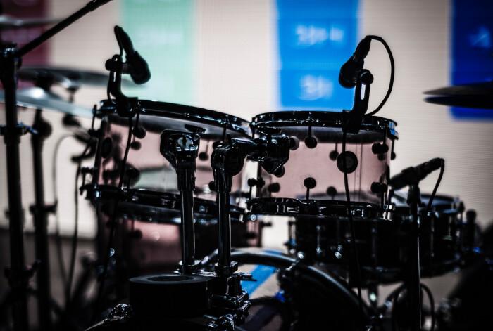 Enregistrement 159 Drums