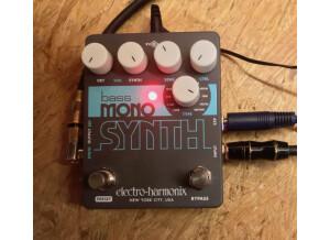 Electro-Harmonix Bass Mono Synth (72616)