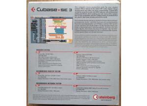 Steinberg Cubase SE 3