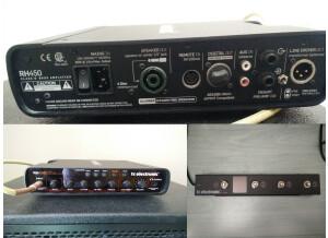 TC Electronic  RS410