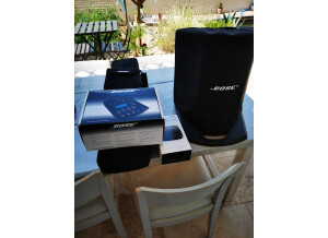 Bose L1 Compact Wireless Package