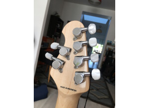 Sterling by Music Man St. Vincent STV60