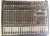 Table de Mixage Behringer Europower PMP 5000
