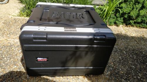 Gator Cases GR-6L (9062)