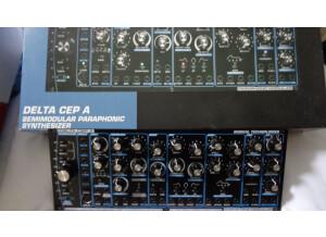 Radikal Technologies Delta CEP A