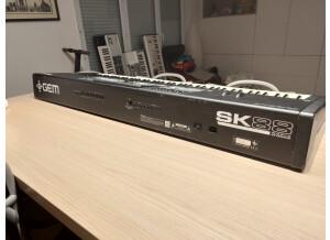 GEM SK 880