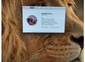 "Apple iMac 27"" (1600)"
