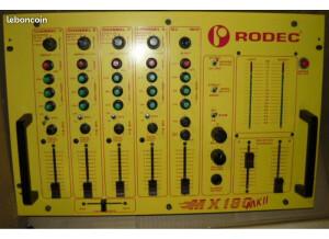 Rodec MX180 MK2 (96728)