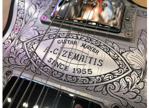 Zemaitis CSMF-101 NT