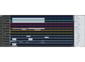 Magix Samplitude Pro X4 Suite (90277)
